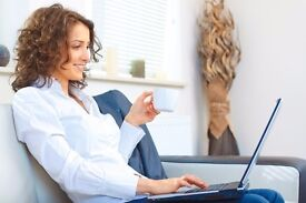 Do You Want To Work From Home? Start Up An Online Business In Your Spare Time or Make Money Online?