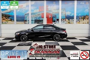 2014 Mercedes-Benz CLA-Class CLA250, No-Accidents, Not-Smoked In