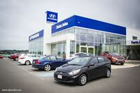 2015 Hyundai Accent GL! LOW KMS! MINT CONDITION