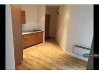 Studio flat in East Street Mills, Leeds, LS9