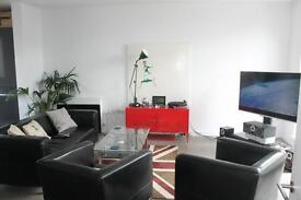 Awesome master bedroom available in spacious penthouse apartment on Bermondsey Street
