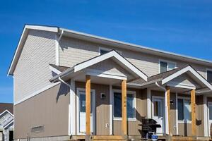 BRAND NEW TOWNHOMES IN NEW HARVESTVIEW SUBDIVISION