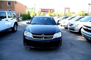 2011 Dodge Avenger SE CERTIFIED & E-TESTED!**FALL SPECIAL!** HIG