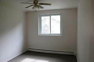 Owen Sound kid-friendly 3 bedroom apartment for rent: playground