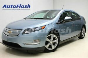 2014 Chevrolet Volt Electric Electrique * Cuir/Leather * Bluetoo