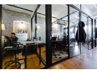 Flexible, Fully Furnished Small Office in Chancery Lane Available Today
