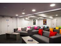 Queensland Place Liverpool Large Studios & Apartments