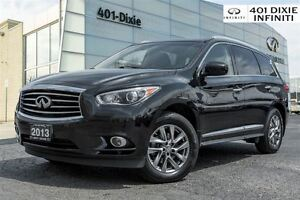 2013 Infiniti JX35 AWD! NEW TIRES! MUST SEE!