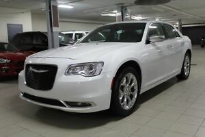 2016 Chrysler 300C PLATINUM AWD *CUIR/TOIT/NAV/CAMERA RECUL*