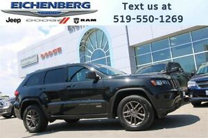 2016 Jeep Grand Cherokee Laredo *75TH ANNIVERASRY EDITION*