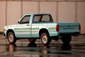 Looking for Short box s10