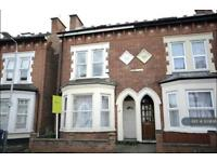 5 bedroom house in Rosebery Avenue, Nottingham, NG2 (5 bed)