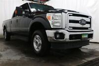 2012 Ford F-250 XLT 4X4 A/C GR ÉLECT MAGS