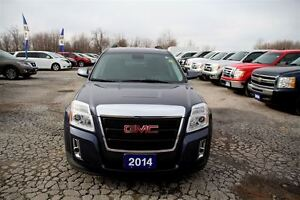 2014 GMC Terrain SLE-2 CERTIFIED & E-TESTED!**SPRING SPECIAL!**