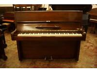 Collard compact upright piano. Tuned And Uk delivery available