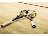 Squash Partner Needed (Sunday Mornings at 9:45; Moss Side Leisure Centre)