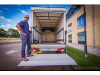 Man and van Bristol Removals from £20