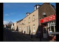 5 bedroom house in Spittal Street, Stirling , FK8 (5 bed)