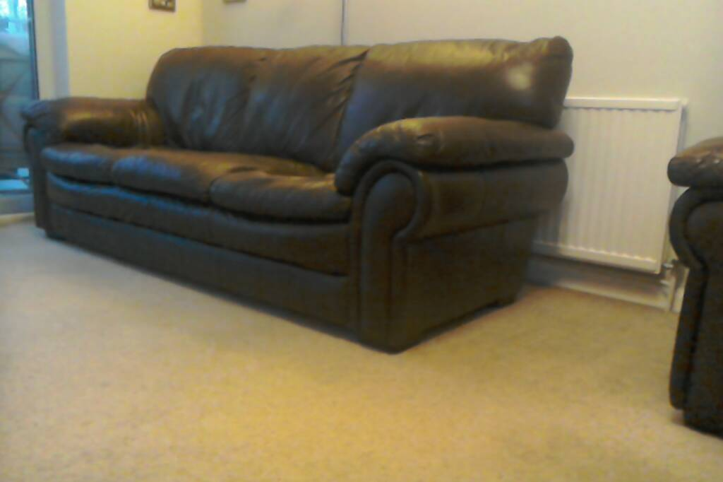 3 Seater Sofa And 2 Chairs In Whitstable Kent Gumtree