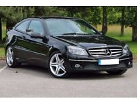****Mercedes CLC 180 Sports*****Low Mileage******