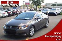 2012 Honda Civic EX (A5)*TOIT*BLUETOOTH*GR.ÉLECT*AUTO*A/C+++