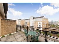 5 BED HOUSE WITH TERRACE - ST DAVID SQUARE E14 - LEISURE FACILITIES - CANARY WHARF DOCKLANDS CITY