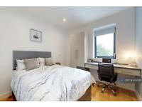 1 bedroom flat in St Mary's Road, Sheffield, S2 (1 bed)