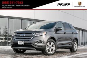 2016 Ford Edge SEL - AWD Accident Free