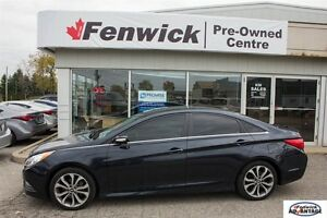 2014 Hyundai Sonata Special Edition - Accident Free - One Owner