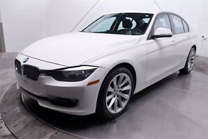 2013 BMW 320I XDRIVE MAGS 18 POUCES TOIT CUIR