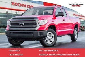 2015 Toyota Tundra SR5   Automatic