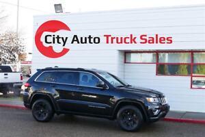 2014 Jeep Grand Cherokee laredo X