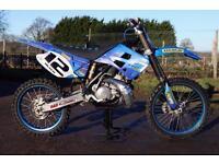 TM 250 - 2003 - £1450 - not cr, yz, rm, kx 125
