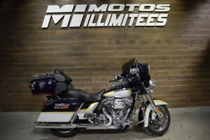 2012 Harley-Davidson FLHTCUSE4 CVO Ultra Classic Electra Glide L