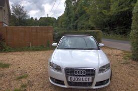 Stunning Audi limited edition