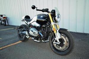 2014 BMW BMW R NINE T 2014  CAFE RACER