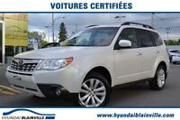 2011 Subaru Forester 2.5 X Touring TOIT PANO, A/C, MAGS, SIÈGES