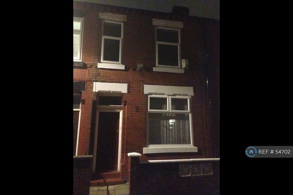 3 bedroom house in Cheddar St, Manchester, M18 (3 bed)