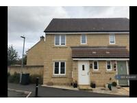 3 bedroom house in Poole Road, Malmesbury, SN16 (3 bed)