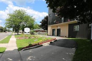 Sarnia 2 Bedroom Apartment for Rent: Storage, parking, laundry