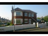 2 bedroom flat in Norbury Road, Cardiff, CF5 (2 bed)