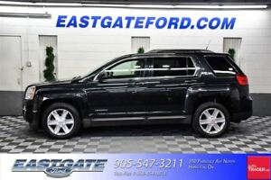 2012 GMC Terrain SLT-1 leather and Navigation