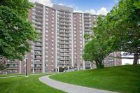 2 Bdrm available at 567 Scarborough Golf Club Road, Toronto