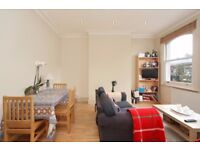 Well located 3 bedroom / 2 bathroom flat - moments from Parsons Green