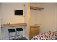 Studio flat in Richmond Road, West End, Lincoln, Lincolnshire, LN1