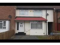 3 bedroom house in Carburt Rd, Stockton, TS19 (3 bed)