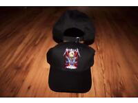 Black Metallica baseball cap