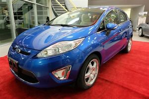 2011 Ford Fiesta SES+AUTO+A/C+8 ROUE+BLUETOOTH