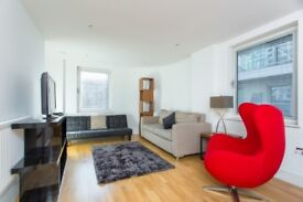 COSY 2 BEDROOM APARTMENT IN CANARY WHARF AVAILABLE NOW!!!