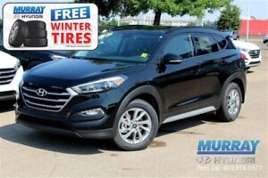 2017 Hyundai Tucson SE 2.0 AWD*FREE WINTER TIRES + 0% FINANCING*